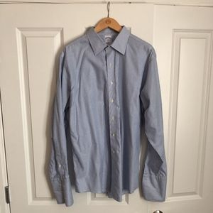 Brooks Brothers French-Cuff Dress Shirt
